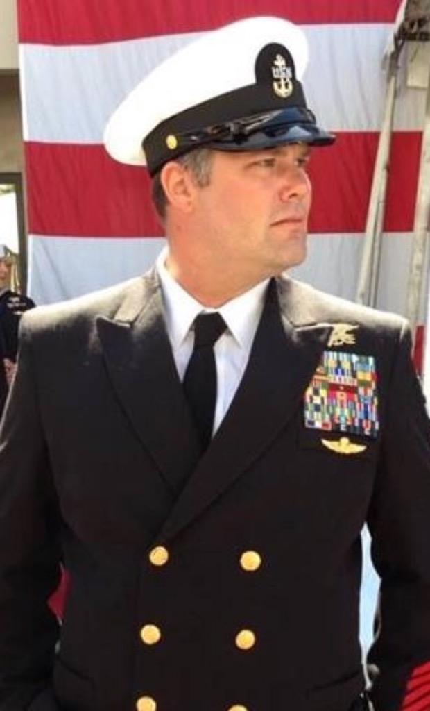 Kevin-Kent-retired-Navy-SEAL - Active Shooter Defense School