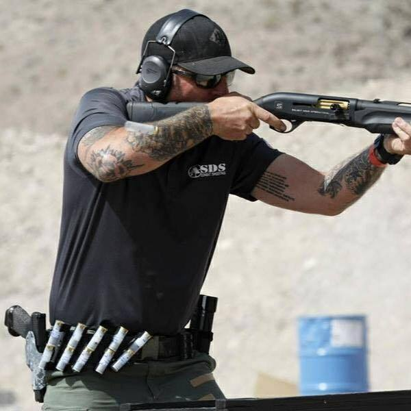 Shotgun Course in San Diego, CA